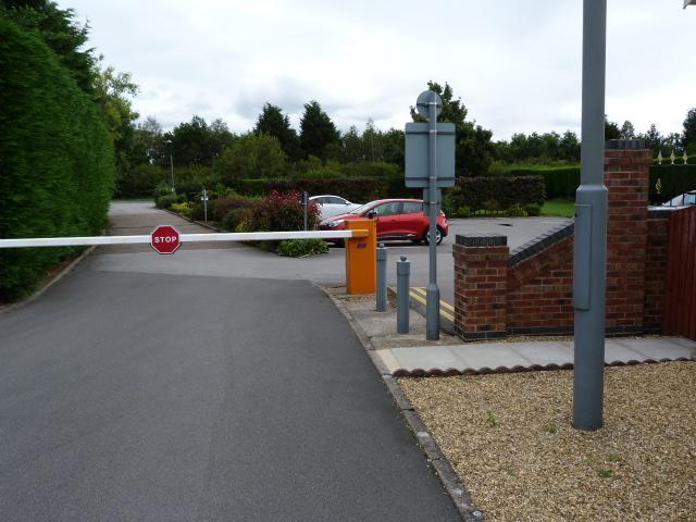 Parking Provision