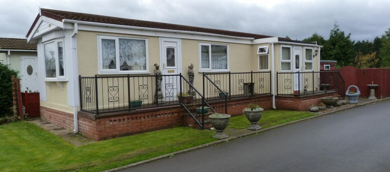 24 Redhouse Park – SOLD STC