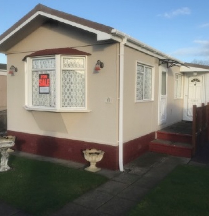 Mobile Park Homes For Sale In Yorkshire, UK